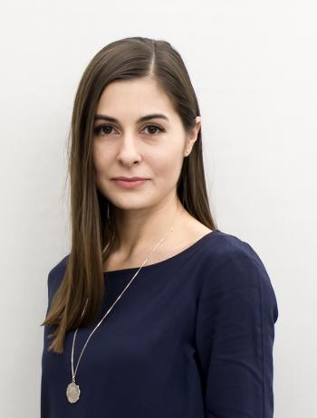 Irina Iacob photo