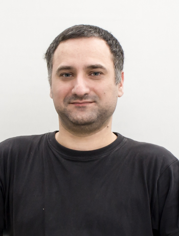 Daniel Iorga