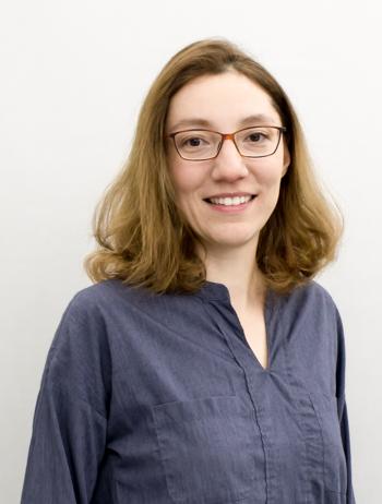 Iulia Patru