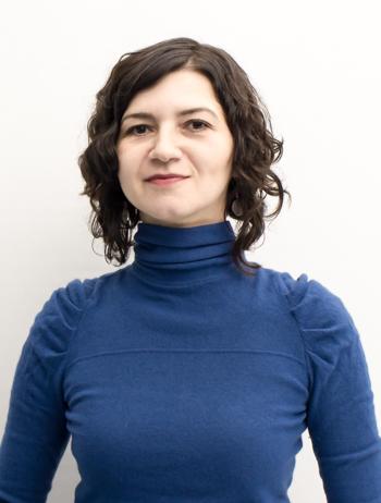 Delia Ivan