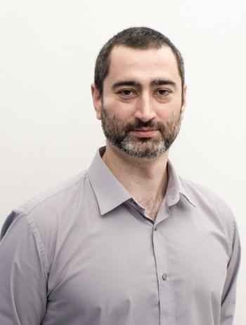 Ciprian Draghicescu
