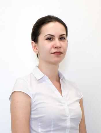 Alina Varzaru