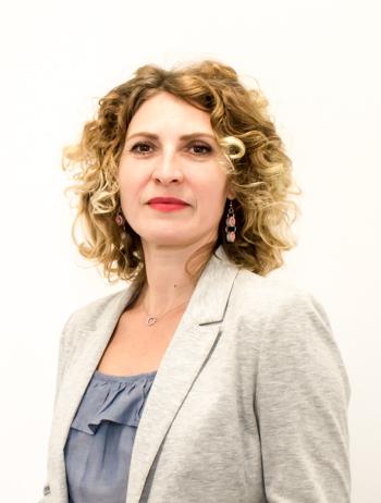 Elena Ruscan