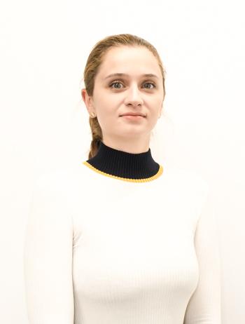 Mara Tomulescu