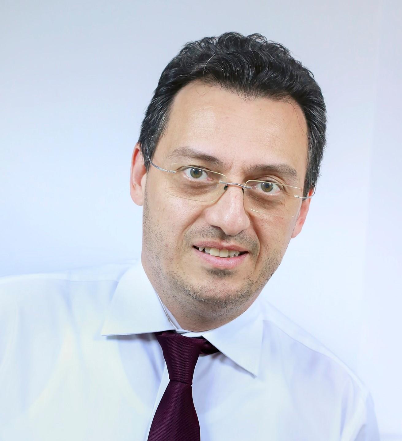 Meet Radu Ionescu, the new CEO of Cumulus image