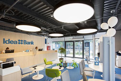 Idea Bank cover
